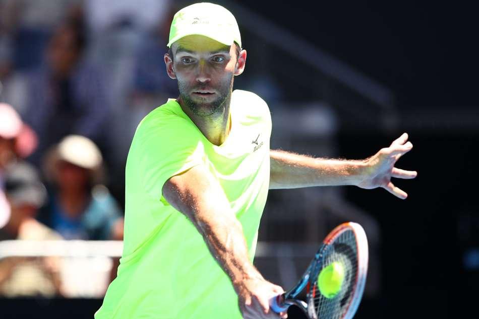 Ivo Karlovic History Novak Djokovic Out Atp