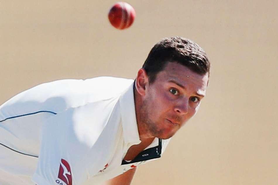 Josh Hazlewood To Miss Sri Lanka Tests With Back Injury Australia