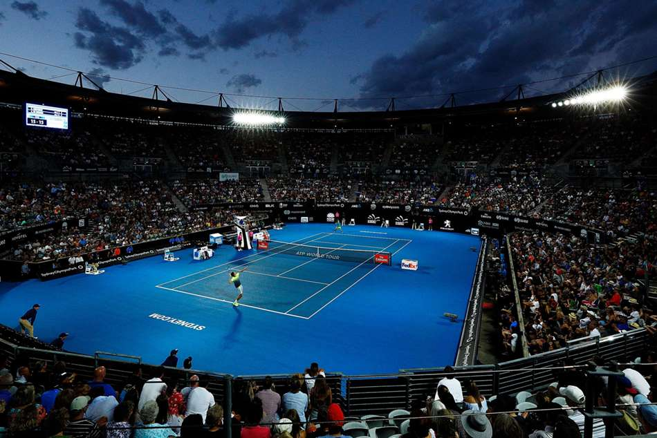 Sydney and Brisbane were confirmed as hosts of the ATP Cup event beginning in 2020.