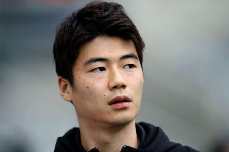 South Korea Ki Sung Yueng Injury Afc Asian Cup