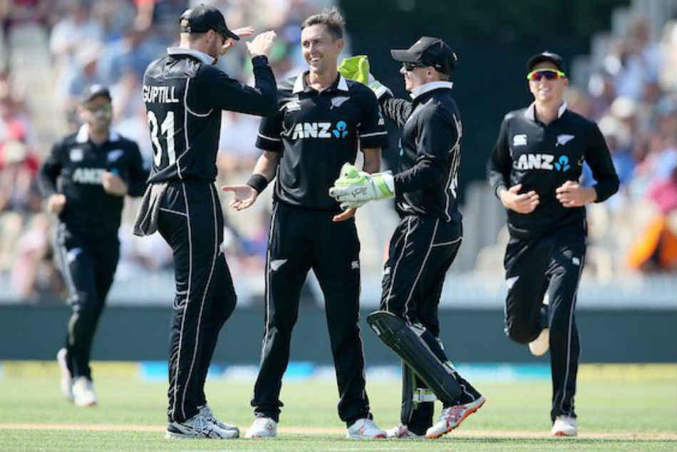 India Vs New Zealand Report Card Kiwis Trounce India 8 Wickets