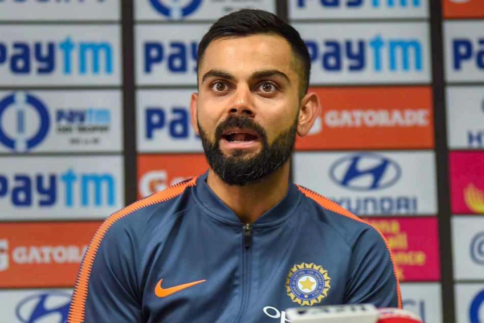 Kohli Distances Himself And Team From The Remarks Of Pandya Rahul