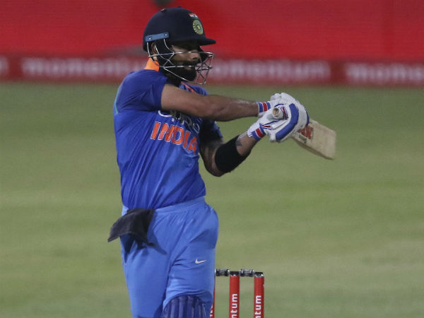 India Vs Australia 2nd Odi As It Happened Kohli Dhoni Power India To 6 Wicket Win