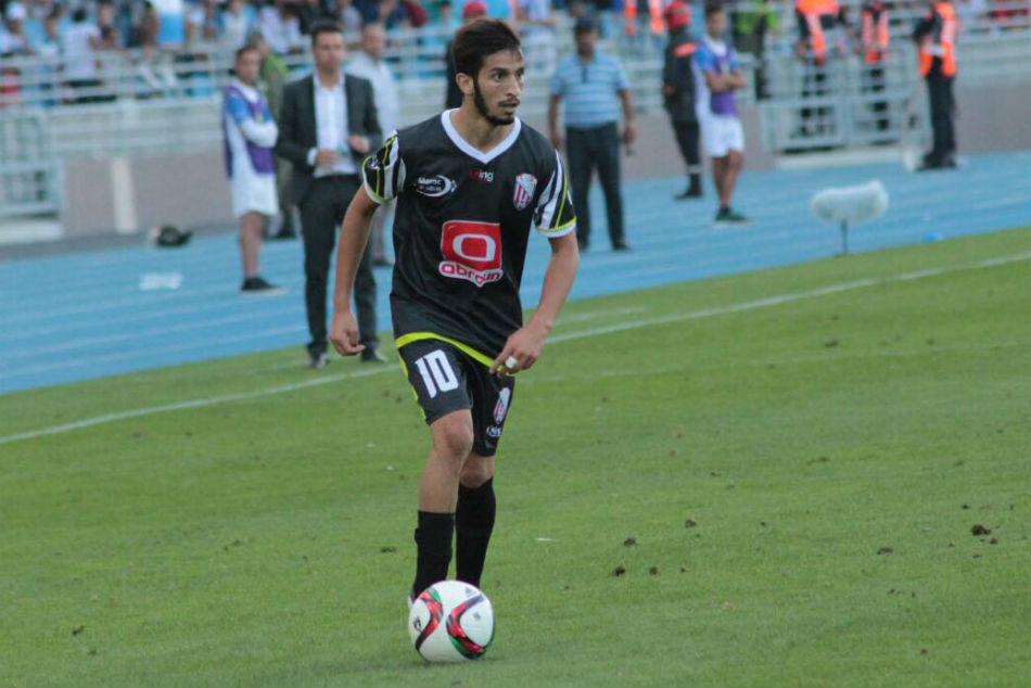 Fc Goa Sign Zaid Krouch From Morocco S Moghreb Tetouan