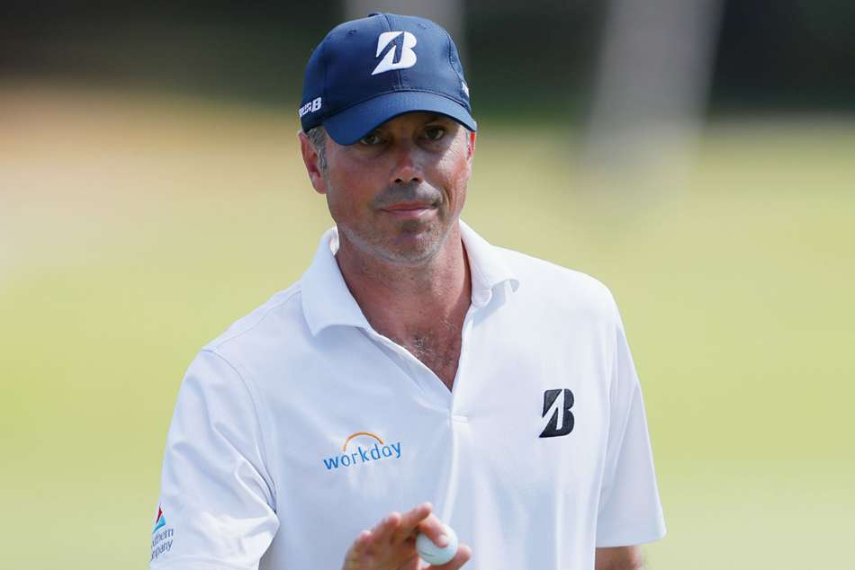 Golf Pga Tour Sony Open In Hawaii Leaderboard Round Two Matt Kuchar Moves Into Lead Andrew Putnam