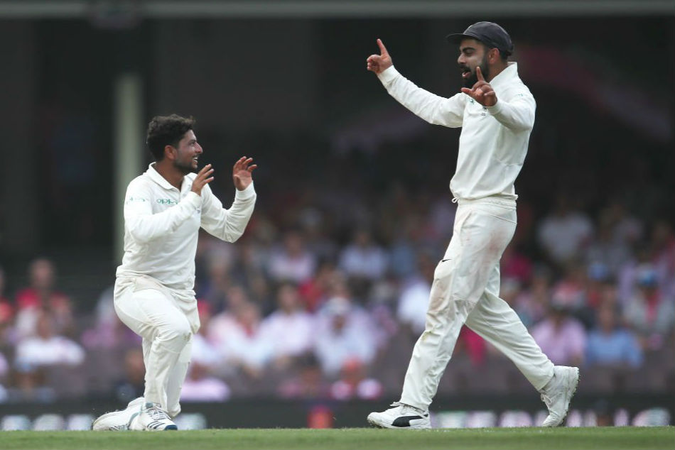 India Vs Australia 4th Test Day 3 Live Updates Sydney