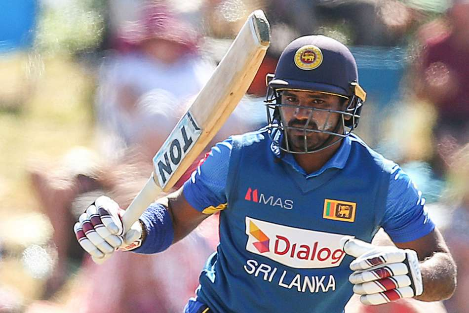 Kusal Perera earns a place in Sri Lankas Test squad