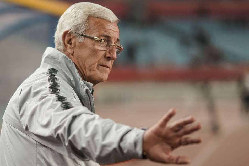 Afc Asian Cup Thailand V China Lippi Aims Overcome War Elephants And Reach Last Eight