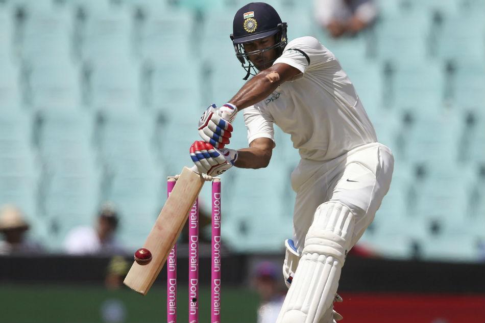 India Vs Australia Mayank Agarwal S Coach Sad At His Ward Missing Out Ton Against Australia