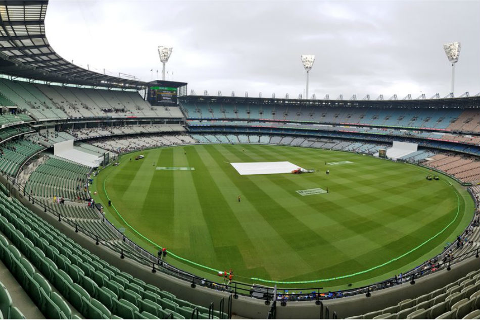 After Perth Mcg Pitch Gets Average Rating From Icc
