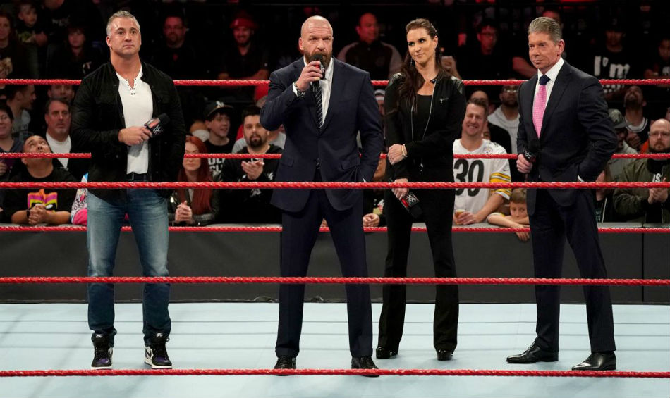 Will Wwe Merge Raw Smackdown Roster 2019