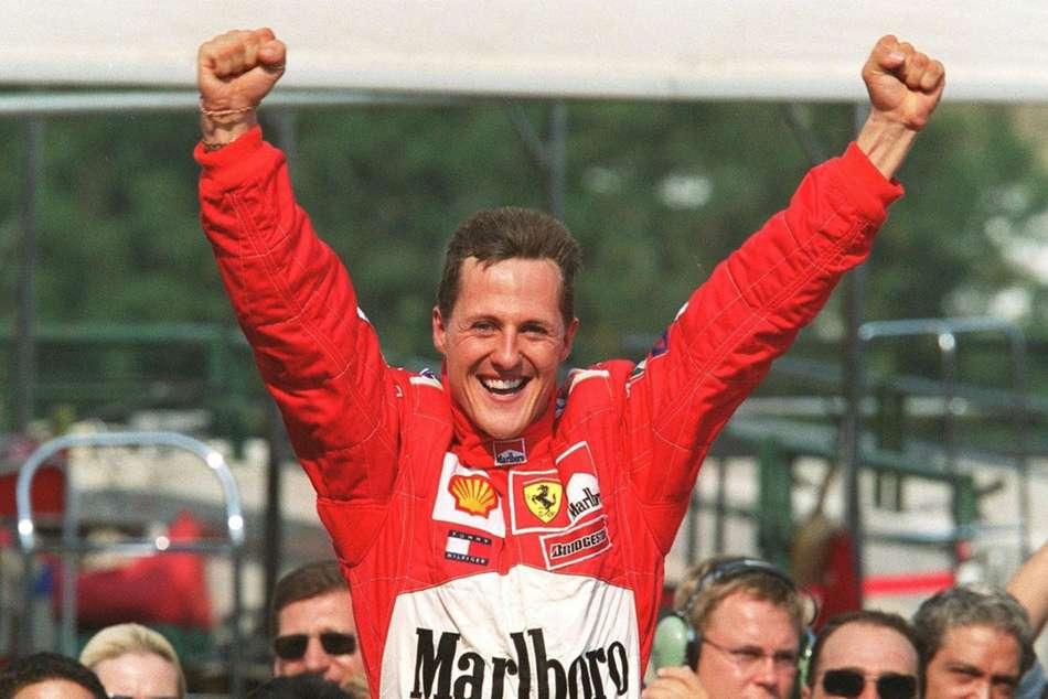 Michael Schumacher 50th Birthday Tributes F1 Formula 1 World