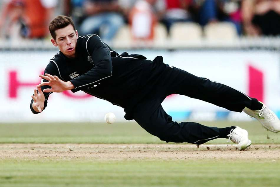 Mitchell Santner Return Black Caps New Zealand T20 Squad Sri Lanka Kane Williamson Rested