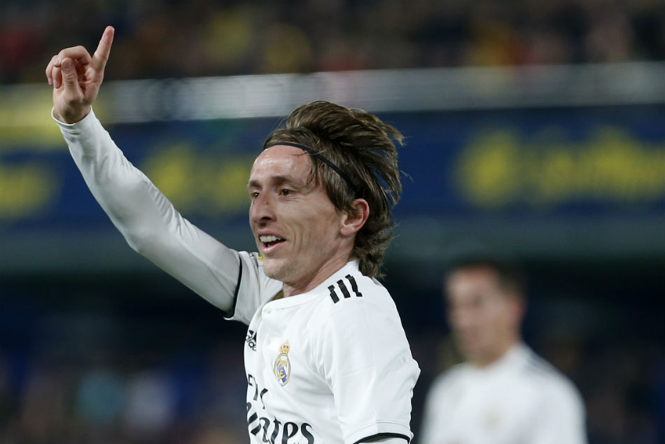Luka Modric Will Be The Key For Real Madrid