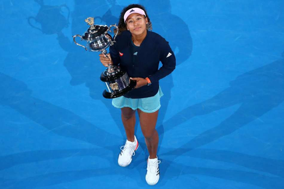 Naomi Osaka Australian Open Glory Indian Wells Miami Targeted