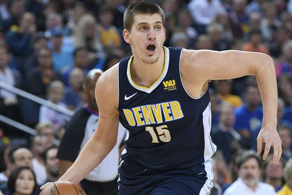 Nba Wrap Nuggets Stun Grizzlies Recover From Huge Deficit To Win