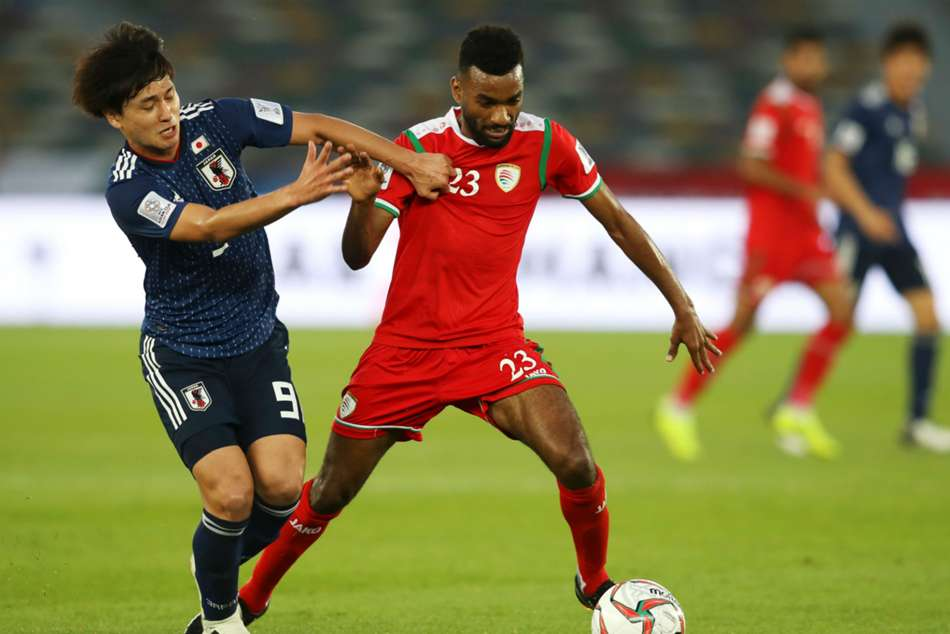 Iran Oman Asian Cup Preview