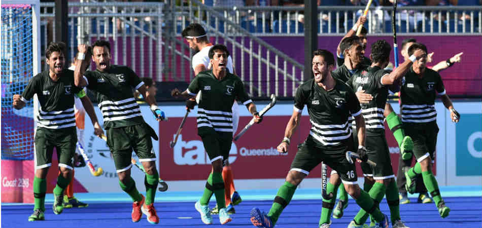 Fih Suspends Pakistan From Pro League Hockey
