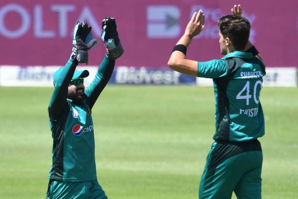 Pakistan Beat South Africa Odi Series Decider