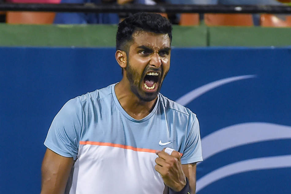 Prajnesh Gunneswaran Enters Australian Open Main Draw