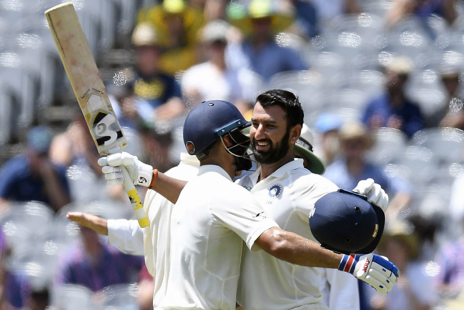 Bumrah Is Nightmare Face But Pujara S Runs Made Vital Difference Hodge