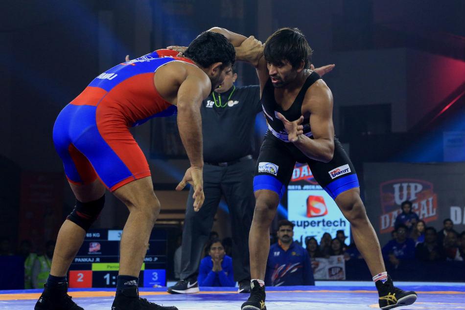 Punjab Royals Beat Up Dangal Enter Pwl 4 Final