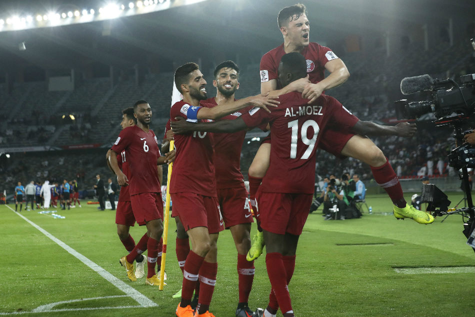 Sole Survivors Qatar Plot Japan Ambush Asian Cup Final