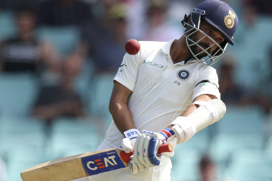 Rahane Pant Named India Squad Against England Lions