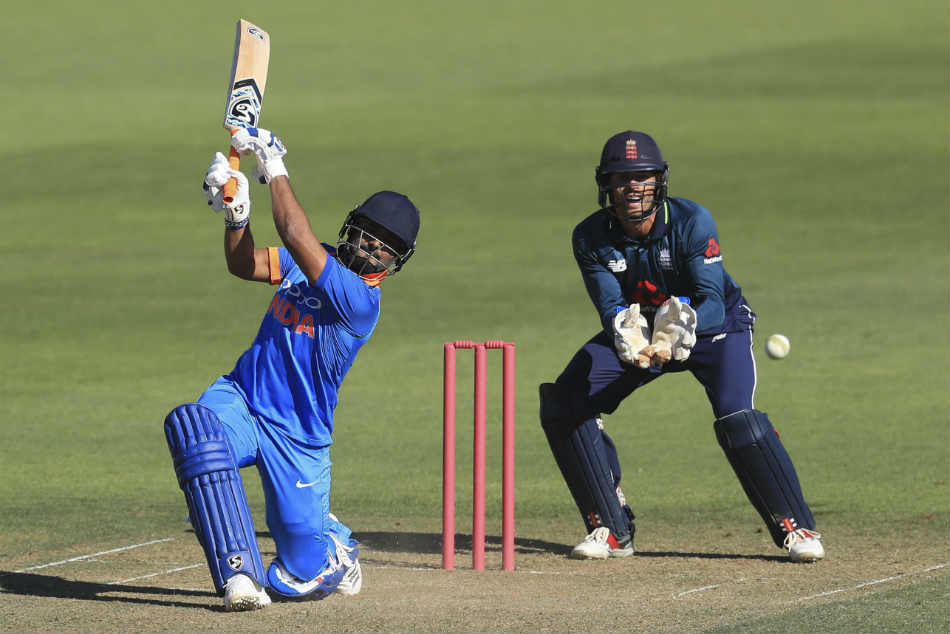 Pant Should Be Part Of Indian Team In All Formats Anil Kumble
