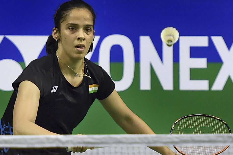 Saina Sets Up Okuhara Clash Malaysia