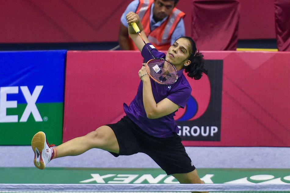 Saina Face Marin Malaysian Open Semifinals