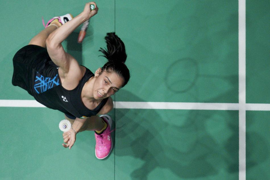 Saina Nehwal Enters Indonesia Masters Final