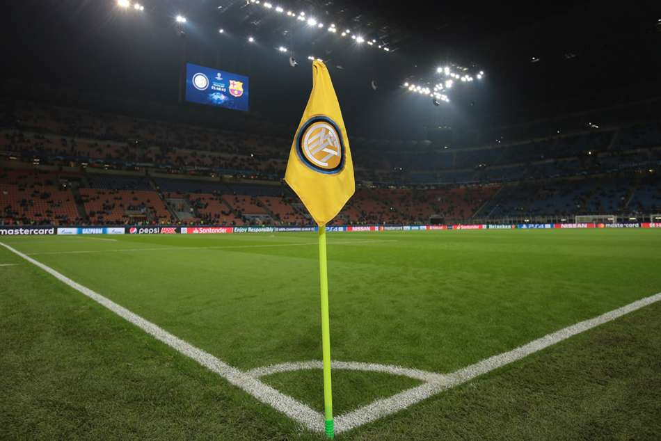 Inter Cancel Appeal Over Stadium Ban Napoli