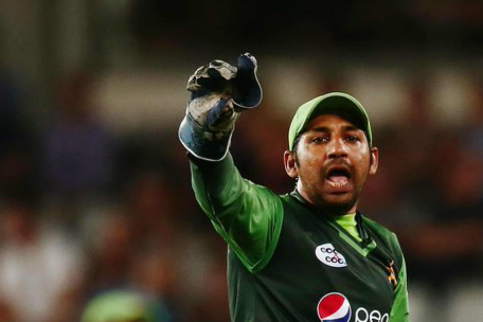 Sarfaraz Ahmed Gets 4 Match Suspension Racist Comment