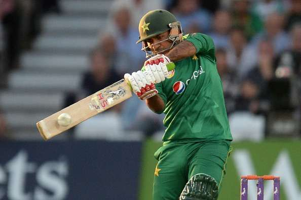 Sarfraz Ahmed Pakistan Cricket Board Regret Racial Comments At Andile Phehlukwayo