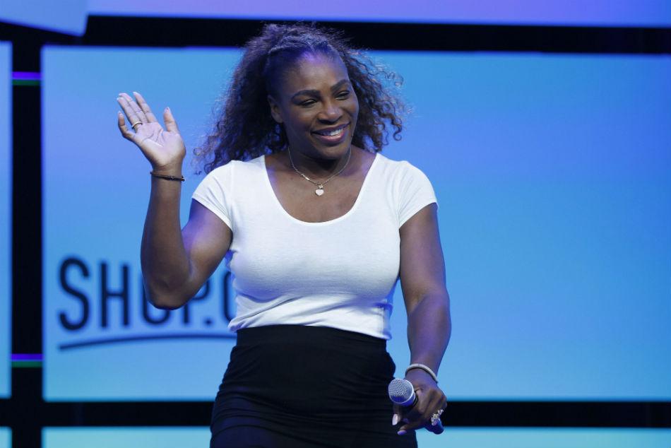 Serena Williams Made Sure Babys First Doll Qai Qai Was Black