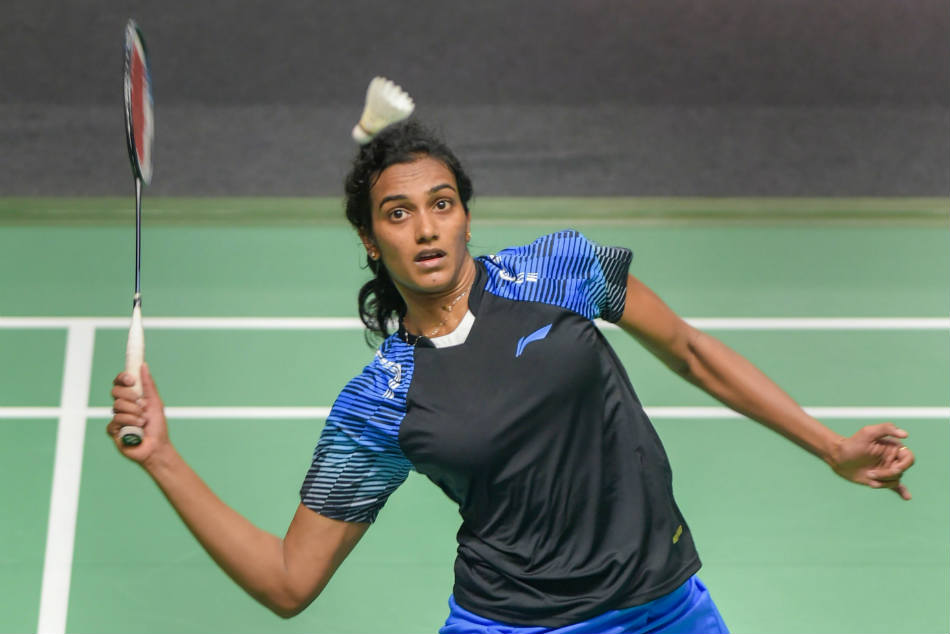 Sindhu Saina Srikanth Seek Glory At Indonesia Masters