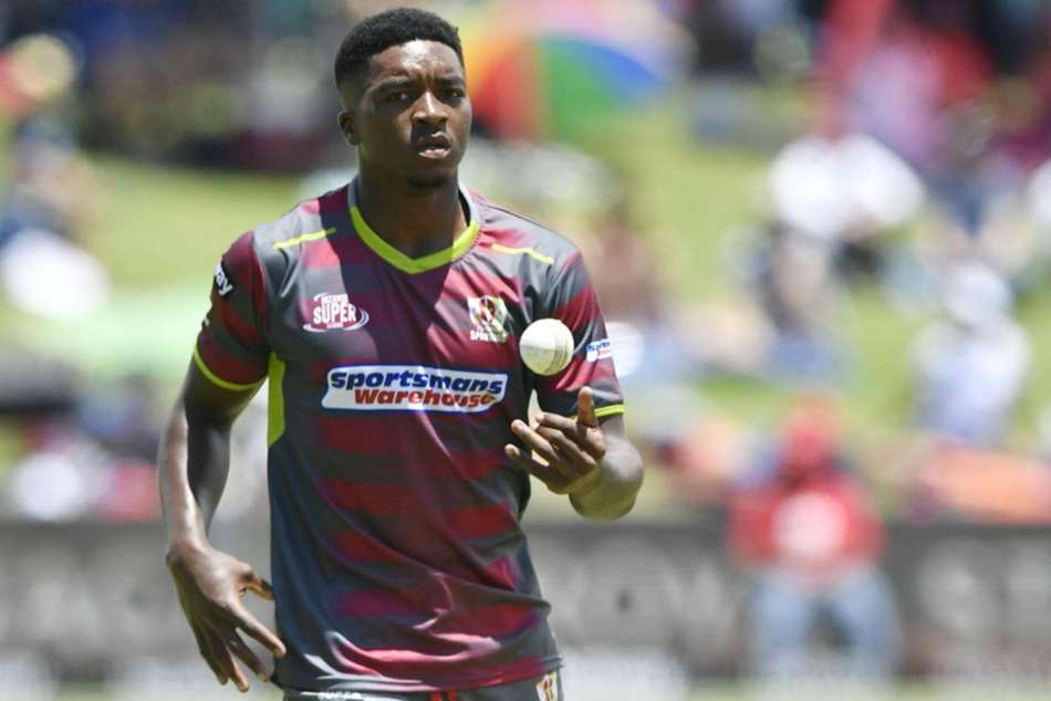 Proteas Call Up Uncapped Lutho Sipamla Pakistan T20 Series