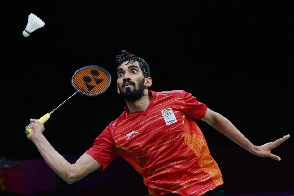 Srikanth Saina Eye Big Prize In Malaysian Open