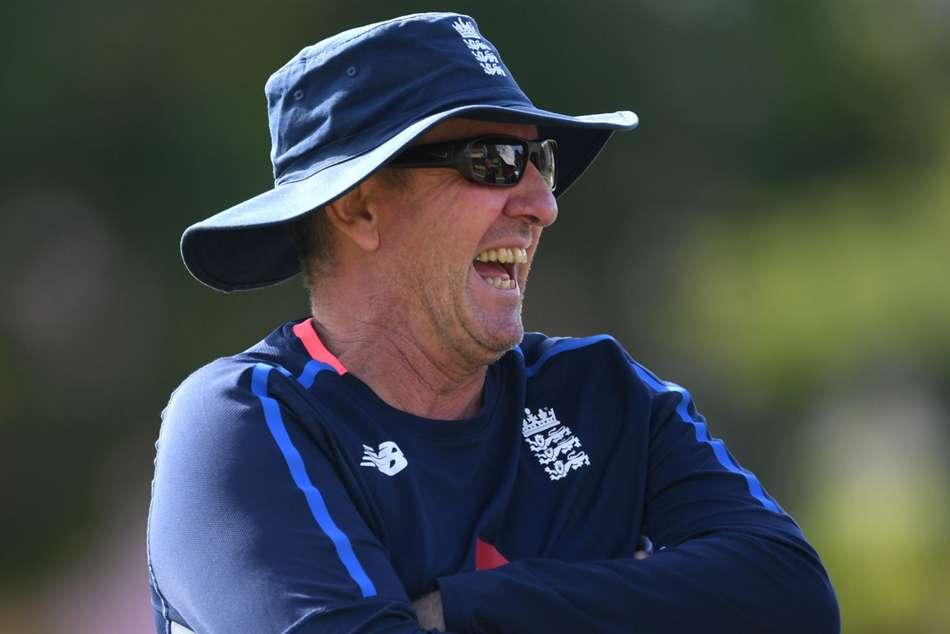 Trevor Bayliss England World Cup Ashes