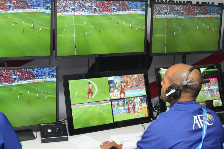 Afc Asian Cup 2019 Var Make Debut Vietnam Vs Japan Quarterf