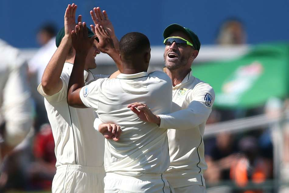Proteas On The Brink As Pakistan Fade On Day Three