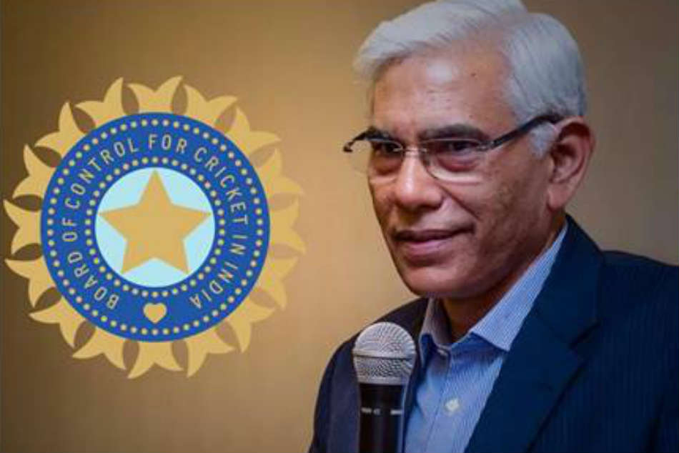 Bcci Ceo Gender Counselling Matter Will Be Dealt Within 10 Days Vinod Rai