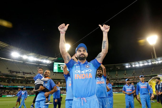 India Vs Australia 3rd Odi Key Takeaways From Team India S Historic Win In Melbourne
