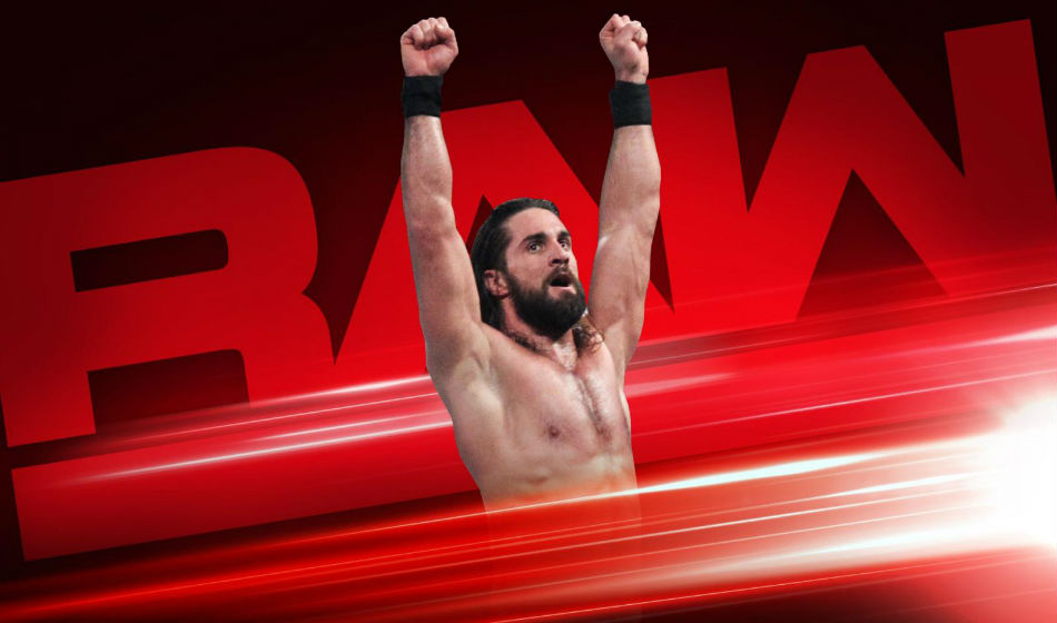 Wwe Monday Night Raw Preview Schedule January 28