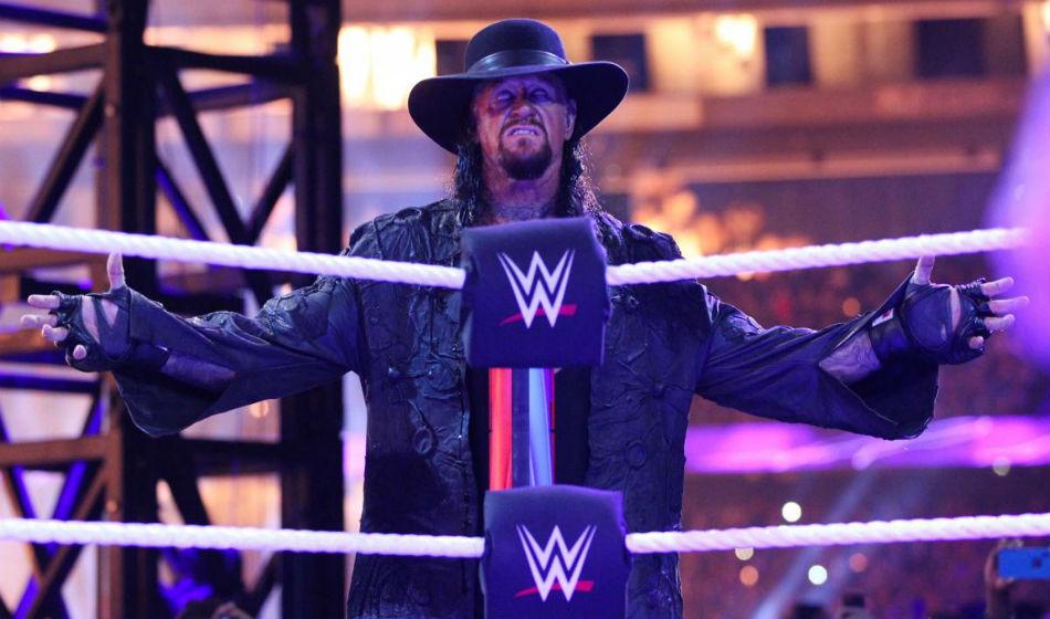 Revealed The Undertaker Opponent Wwe Wrestlemania 35