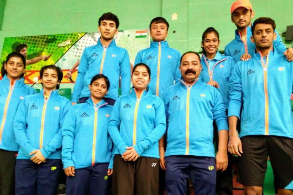 Lakshya Sen Guides Aai Final Clash With Railways At 74th Inter State Zonal Championships