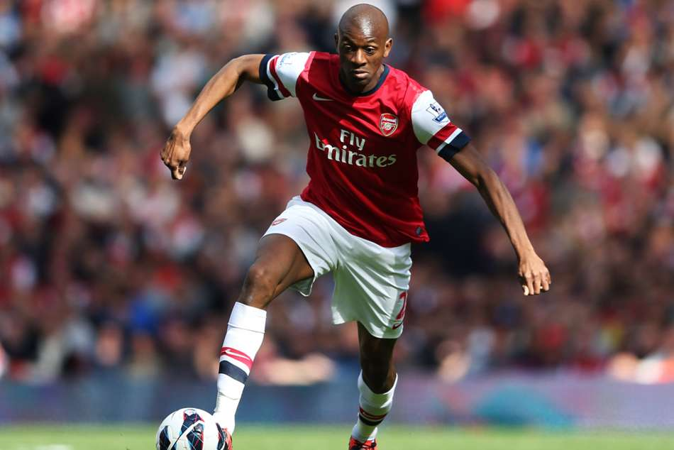 Abou Diaby Retires Arsenal France Midfielder