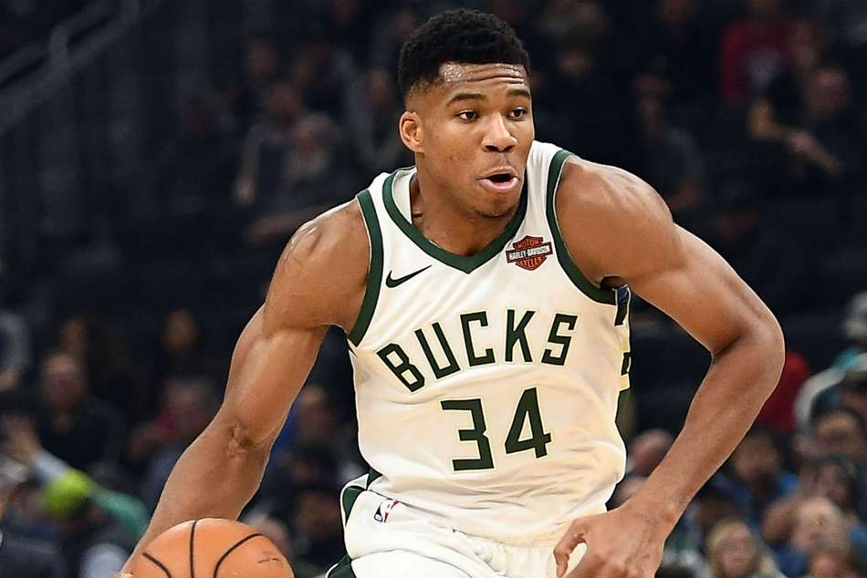 Nba Wrap Giannis Antetokounmpo Secures Place In Record Books With Bucks Win Vs Pacers