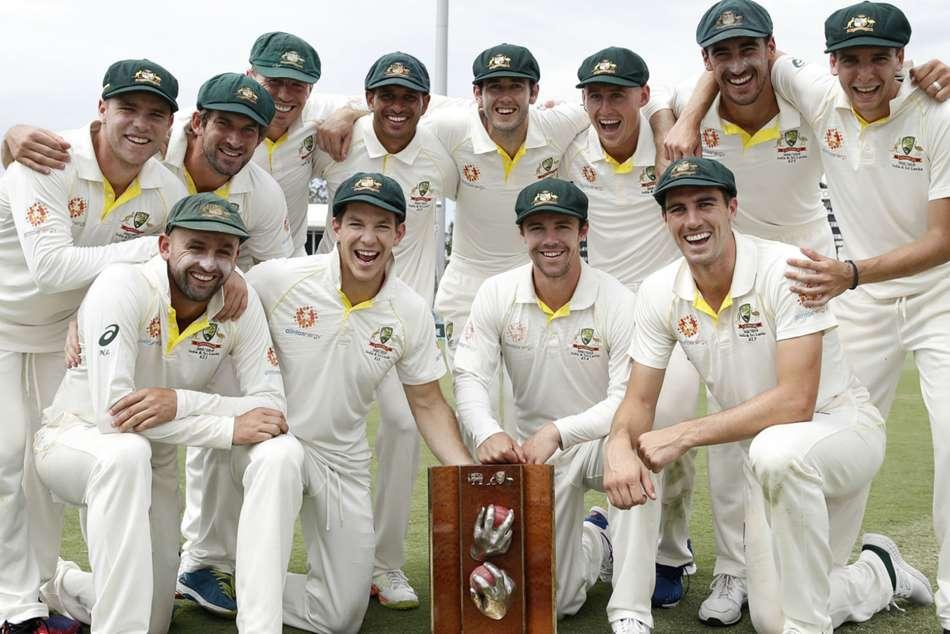 Tim Paine Dreaming Of The Ashes Australia England Sri Lanka Whitewash